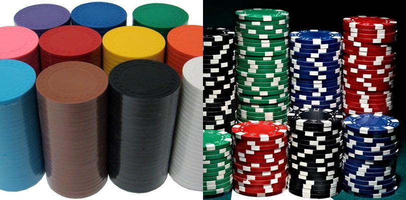 Tiki kings poker chips uk